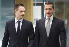 Suits Renewed for Season 4