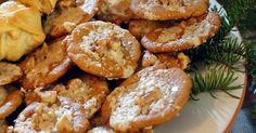 Ernsts tips på ett riktigt enkelt glöggsnacks som du gör på färdig pepparkaksdeg, god lagrad ost och valnötter.