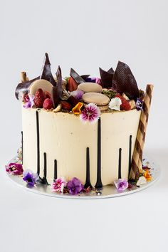8 Best Fancy Cakes Images Fancy Cakes Divorce Party Anniversary