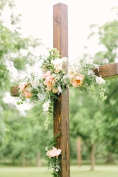 Chandelier Grove Wedding by Mustard Seed Photography - Southern Weddings