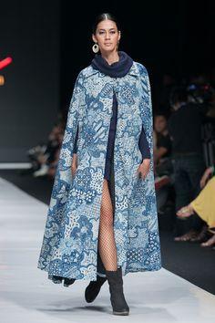 Jakarta Fashion Week 2014 – Galeri Batik Jawa – The Actual Style