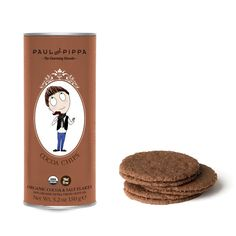 Bolachas Cocoa Chips