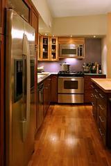 Galley Kitchen - Small Kitchens