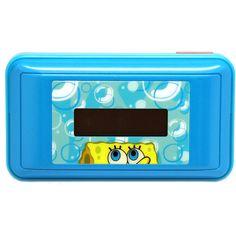 Sakar - SpongeBob SquarePants SMS Text Messenger
