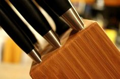 #guide to keeping your kitchen knives sharp - how to make them last