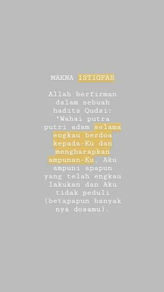 New Quotes, Qoutes, Motivational Quotes, Islamic Inspirational Quotes, Islamic Quotes, Quotes Galau, Beautiful Prayers, Learn Islam, Prayer Verses