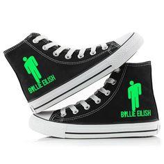 Vans Boots, Billie Eilish Merch, Skull Fashion, Punk Fashion, Lolita Fashion, Accessoires Iphone, White Converse, Looks Chic, Gifts