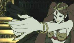 "Fujiko Mine from ""Lupin the Third: The Woman Called Fujiko Mine"" #anime"