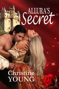 #Allura's #Secret #HistoricalRomance
