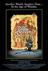 the dark crystal movie poster - Google Search