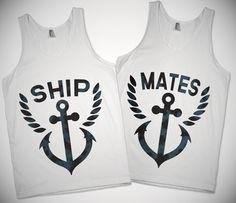@Adina Belin Belin Belin Zacharias Cazares  look at these best friend shirts!!!