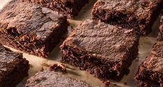 Υπερ-απολαυστικά vegan brownies εύκολα, γρήγορα και απλά!