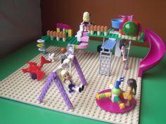 Creation details - Gallery - Friends LEGO.com