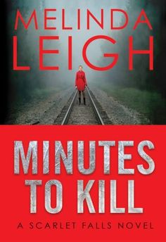 REVIEW:   Minutes to Kill (Scarlet Falls Novel) by Melinda Leigh at The Reading Cafe:  http://www.thereadingcafe.com/minutes-to-kill-by-melinda-leigh-a-review/
