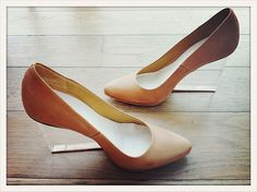 Possibly the coolest heals I've ever seen    by {this is glamorous}