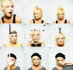 Literally can't get enough of Amy Poehler #girlcrush #amazing via work in progress  Amy Poehler - head smart goddess boss girl at the party