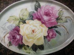 June's Porcelain Art