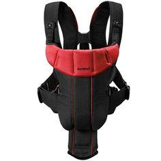 BabyBjörn Kanguru Active Black Red http://www.ilkebebe.com/Bebek-Kangurusu/BabyBjorn-Kanguru-Active-Black-Red.aspx