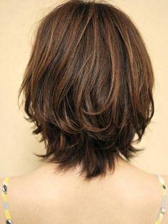 Outside splash midi image Ginza beauty salon AFLOAT JAPAN hairstyle Rasysa - Medium Style Haircuts Medium Hair Cuts, Short Hair Cuts, Medium Hair Styles, Curly Hair Styles, Medium Shag Haircuts, Layered Haircuts, Haircut Medium, New Haircuts, Japan Hairstyle