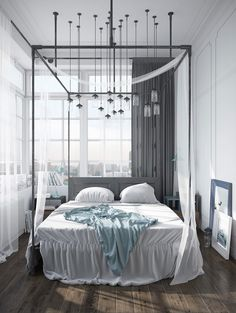 Scandinavian Industrial Design 25 attractive modern apartment interior with scandinavian style
