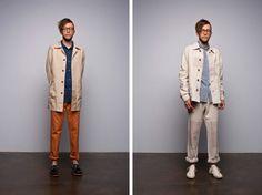 CREEP by Hiroshi Awai Spring/Summer 2015 Men's Lookbook • Selectism
