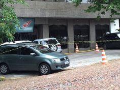 CONEXÃO BOMBEIRO : Bandido é morto após assaltar bombeiro em Porto Al...