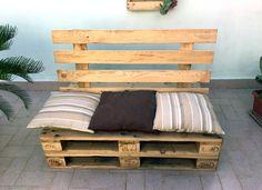 #Arredo pallet - #Arredamento #pallet #design - #wood #recycled - #green design - #ecofriendly - #artigianato - #madeinitaly - #handmade #legno