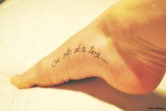 Vintage Short Love Quote Tattoos - Short Love Quote Tattoos for Women - Tattoo - Sexy: Wrist Tattoos for girls by Quote Tattoos