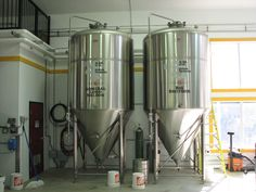 Canadian Beer, Why Try, Bays, Brewing Company, Wineries, Brewery, Summer Fun, Ontario, Tanks