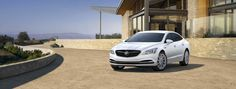 Explore key features and trim packages available for the 2019 LaCrosse full-size luxury sedan. Buick Lacrosse, Vehicles, Car, Vehicle, Tools