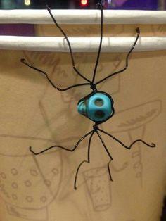 $10 Spider Earrings #bentonmaui