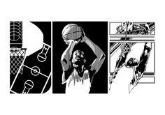 Basketball Vectors