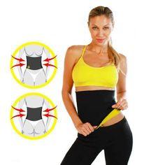 aab598174a Body Shaper Weight Loss Belt