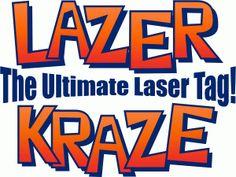 Lazer Kraze-Bounce Away the Blahs…Again! GIVEAWAY