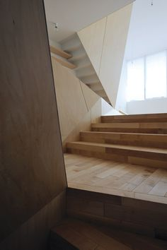 Town House by ALPHAville, Kyoto, Japan