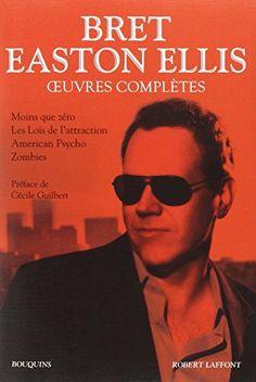 Oeuvres complètes - coffret 2 vol. de Bret EASTON ELLIS https://www.amazon.fr/dp/2221191919/ref=cm_sw_r_pi_dp_x_zICfyb2KYTVCP
