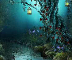fairys waterway
