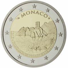 2 euro de Monaco 2015