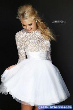 short white dresses