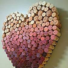 proyectos con corchos de botellas de vino - Google Search