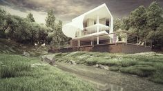CGarchitect - Professional 3D Architectural Visualization User Community | Grey