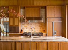 Nandana, a luxury villa, comes fully-staffed, but if you feel inclined to cook your own meals, the modern kitchen made of Burmese teak is a foodie's dream. Rate: $12,000/night See More: Holiday Getaways Under $10010 Cheap Ways to Make Your Kitchen Look Expensive15 Ideas to Revamp Your Kitchen Lighting   - HouseBeautiful.com