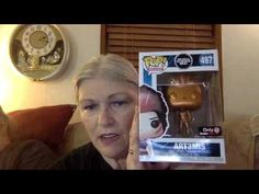 New Funko Pops and a gift from hubby #146 - YouTube
