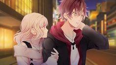 Yui x Ayato - Diabolik Lovers