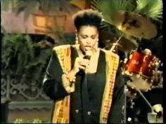 Summertime - Dianne Reeves - YouTube