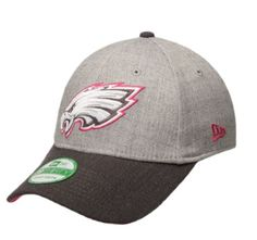 Youth Philadelphia Eagles New Era Camo Salute To Service On Field 59FIFTY Fitted Hat