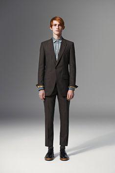 Marc Jacobs Fall 2014 Menswear Collection Photos - Vogue