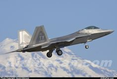 United States Air Force Lockheed F-22A Raptor  http://www.airlinefan.com/airline-photos/United-States-Air-Force/Lockheed/F-22A-Raptor/02-4034/1277236/