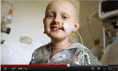 FOX19 story - Cincinnati Children's hospital lip dubs Flo Rida's Good Feeling