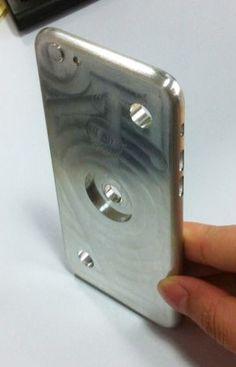 molde iphone 6 o futuro é mac